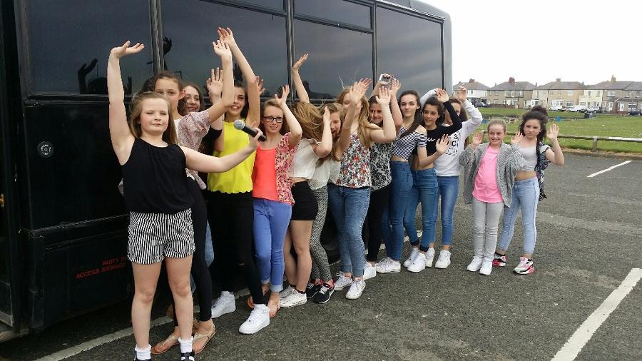 Party Bus NE
