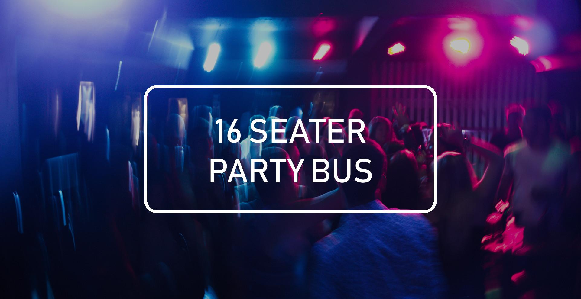 PartyBus NorthEast